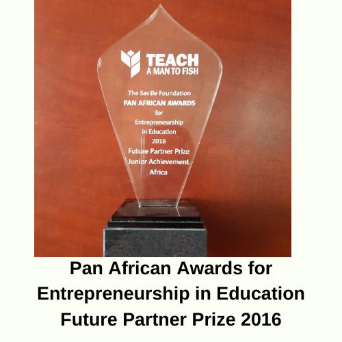 Young Entrepreneurs Evangelist Award (4)